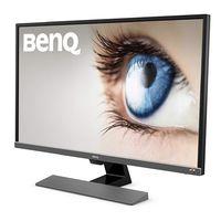 Más barato todavía: el monitor BenQ EW3270U de 32 pulgadas y 4K, hoy en Amazon por 379,99 euros