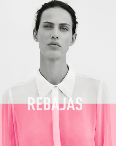 200 euros bien gastados en Zara con las rebajas online