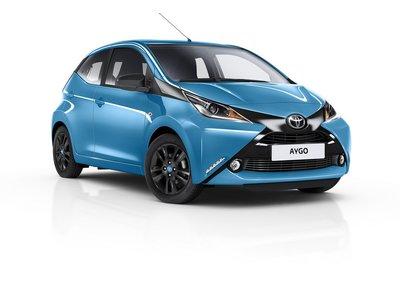 ¿Cederá Toyota con un Toyota Aygo 100% eléctrico?