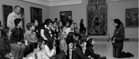 El Prado en Familia, actividades para compartir