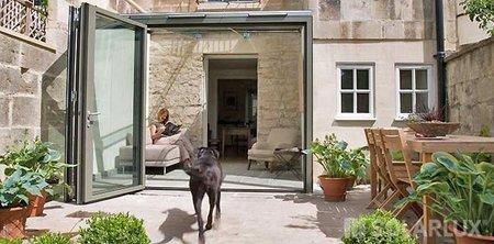 Terrazas cerramientos acristalados - Cubrir terraza barato ...