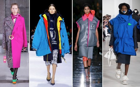 Trend Aw 2018 Big Coats