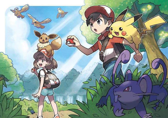 Hemos jugado a Pokemon Let's Go: Pikachu! y Eevee!, puede que vaya a lo seguro, pero hay margen para las sorpresas