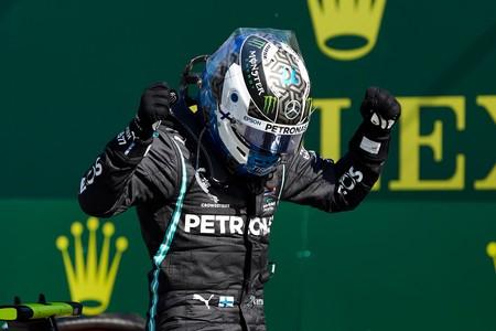 Bottas Austria F1 2020