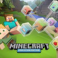 Minecraft Education Edition llegará a mediados de año a las escuelas de la mano de Microsoft