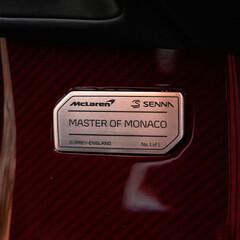 Foto 10 de 14 de la galería el-mclaren-senna-xp-master-of-monaco-de-post-malone-a-la-venta en Motorpasión