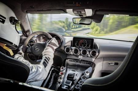 Mercedes Amg Gt R 18