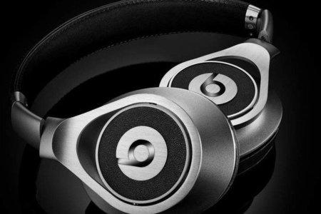Auriculares Beats Executive, los Dr. Dre pero mucho más serios