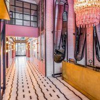 ¿Te vas a Estambul? Descubre el Room Mate Emir, diseñado por Lázaro Rosa Violán