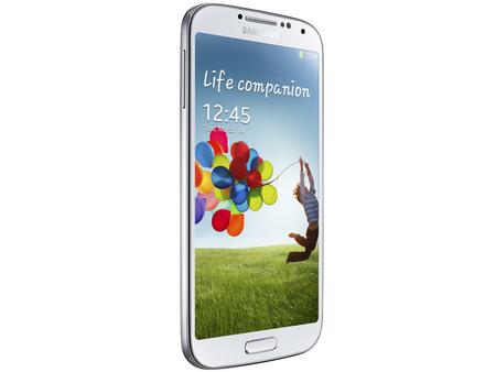 Samsung Galaxy S4, conoce todas sus novedades en video