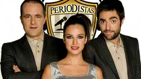 'Periodistas Fútbol Club', un zapping descafeinado