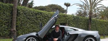 Mi vida como probador de coches deportivos y de lujo