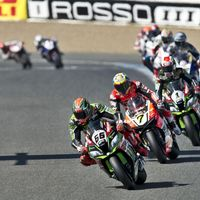 Oficial: el Circuito de Jerez regresa al calendario de Superbike
