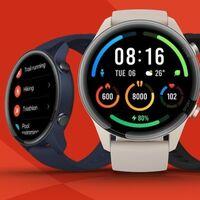 El Xiaomi Mi Watch llega a España con descuento promocional los primeros tres días