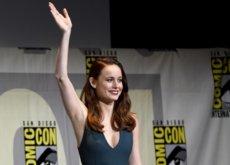 Brie Larson será Captain Marvel, la primera protagonista femenina del universo Marvel