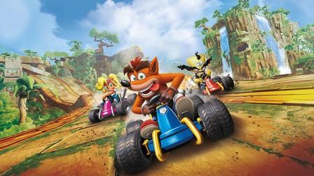 Crash Team Racing Nitro-Fueled se prepara para recibir nuevo circuito, personajes y más en el Grand Prix de mañana