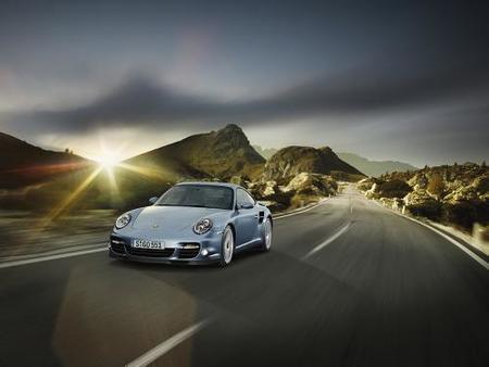 Porsche 911 Turbo S para el Salón de Ginebra