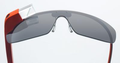 Google Glass nos vuelve a demostrar sus posibilidades
