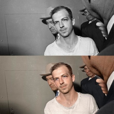 Asesino Kennedy