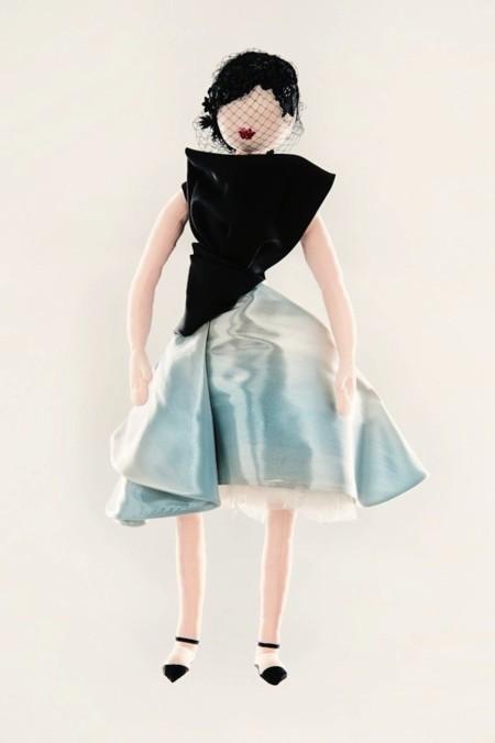 Dior doll