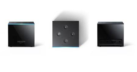 Amazon Cube