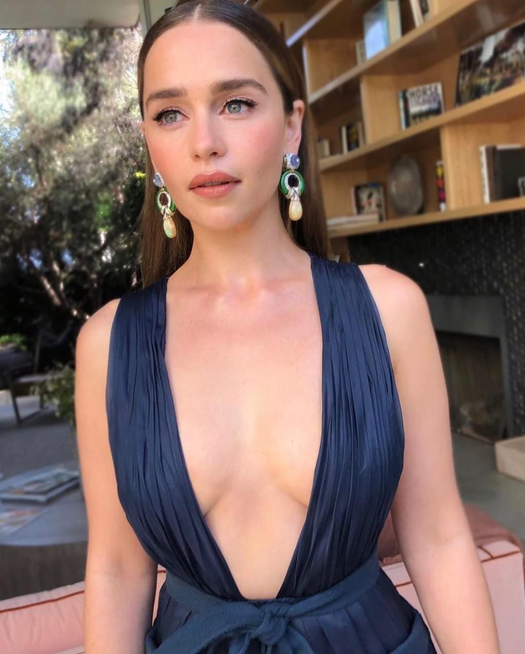 Estos han sido los secretos de belleza de 19 celebrities que han posado en la alfombra roja de los Premios Emmys 2019