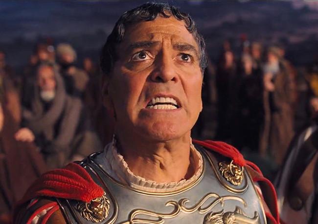 George Clooney en '¡Ave César!'