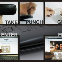 Foto 10 de 12 de la galería punch-camera-imprimiendo-tus-fotos-a-golpes en Xataka Foto