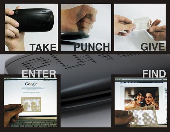 Foto de Punch camera, imprimiendo tus fotos a golpes (10/12)