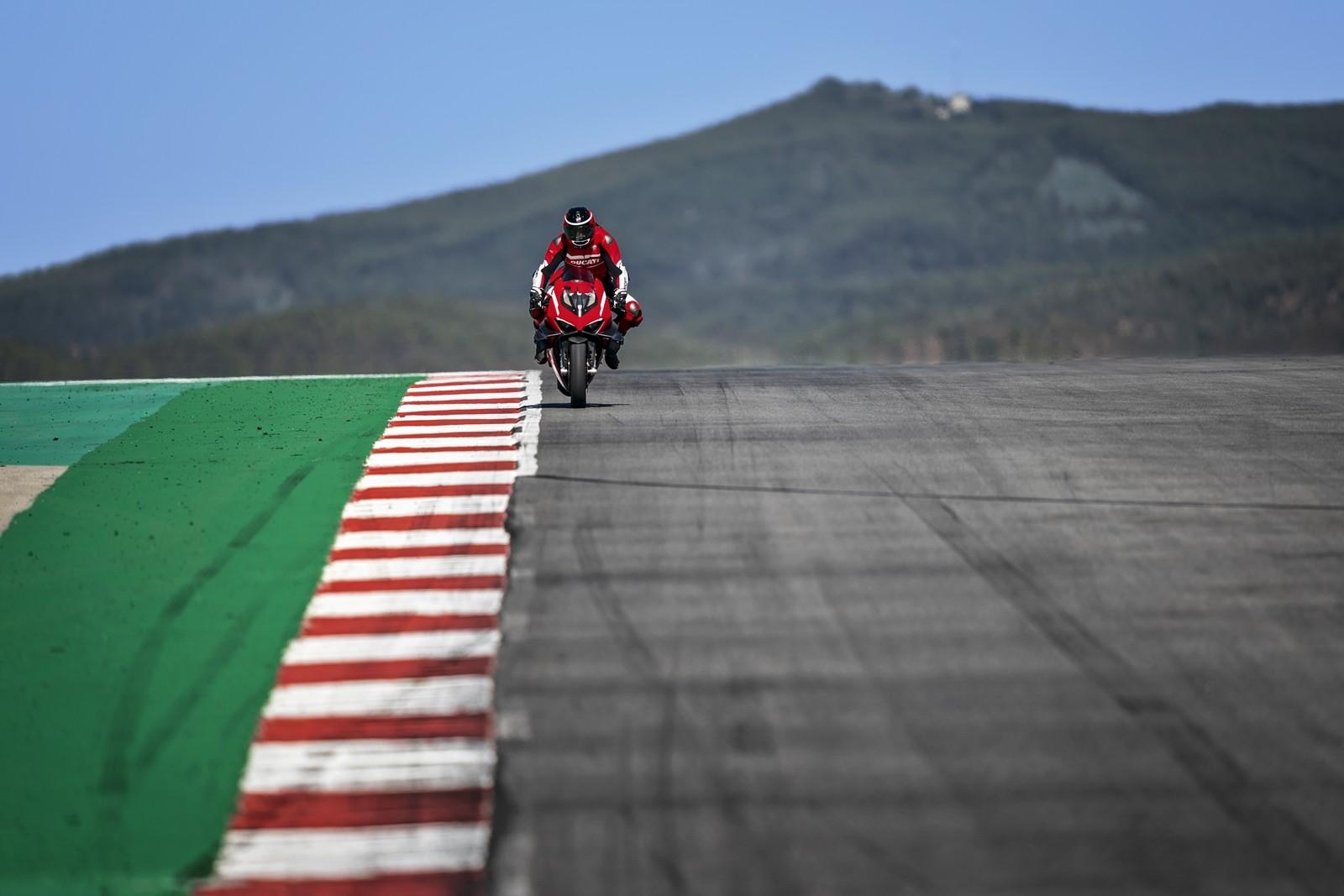 Foto de Ducati Panigale Superleggera V4 2020 (25/61)