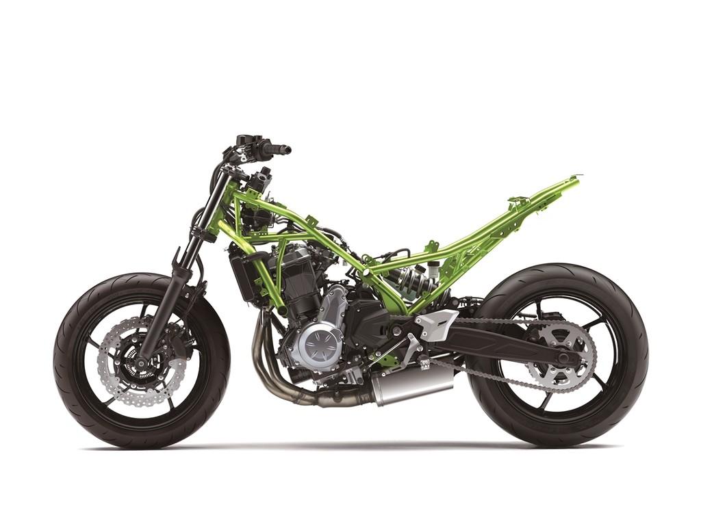 Kawasaki Z 650 2017 049