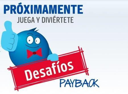 """Payback recibe un """"Me Gusta"""" por parte de Facebook"""