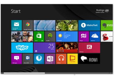 Microsoft lo confirma: Windows 8.1 será una actualización gratuita