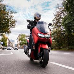 Foto 5 de 12 de la galería yamaha-nmax-125-2021 en Motorpasion Moto