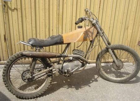 Ducati Tt50