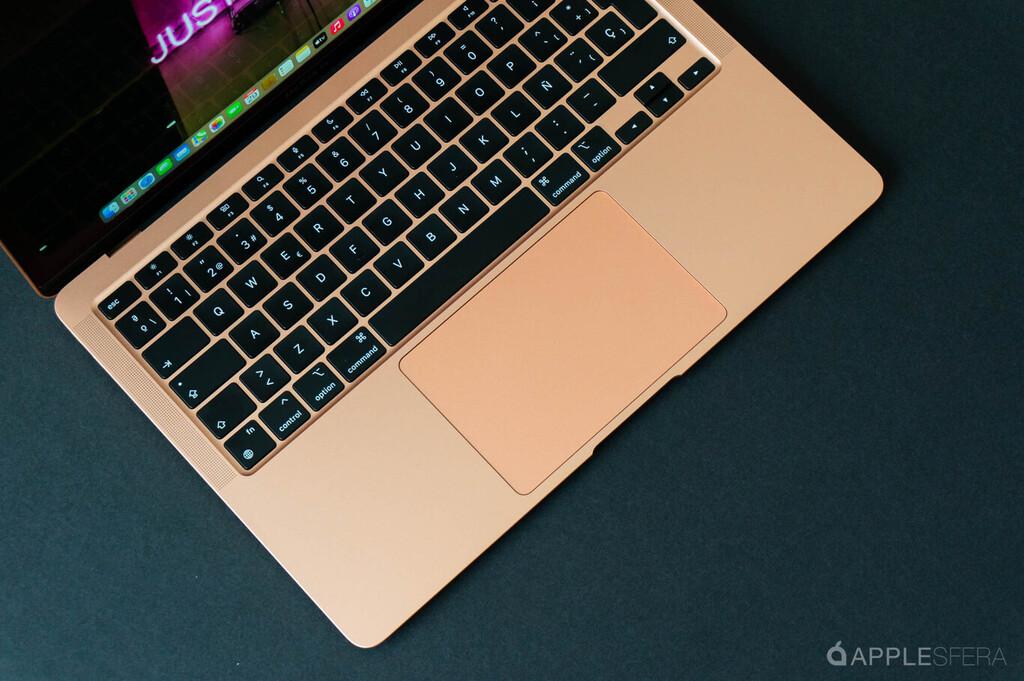 La resurrección del portátil tras una década de sequía viene de la mano del MacBook Air M1