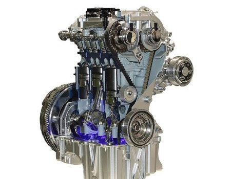 For 10 Ecoboost