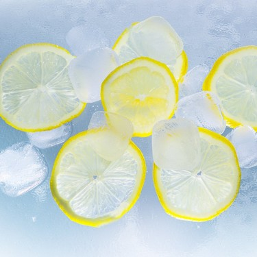 El sorbete de gin tonic existe de verdad y ahora sí estamos deseando celebrar la llegada del verano