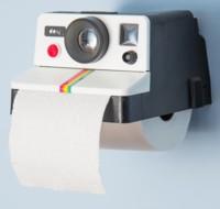 Polaroid Wc