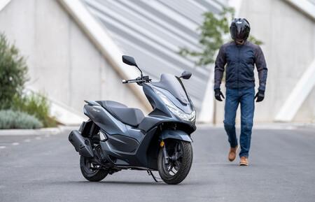 Honda Pcx125 2021 Precio