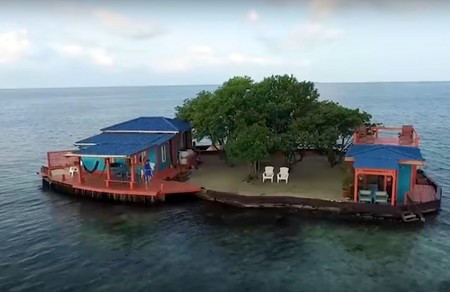 Isla Pajaro