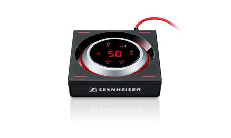 Sennheiser Gsx 1200
