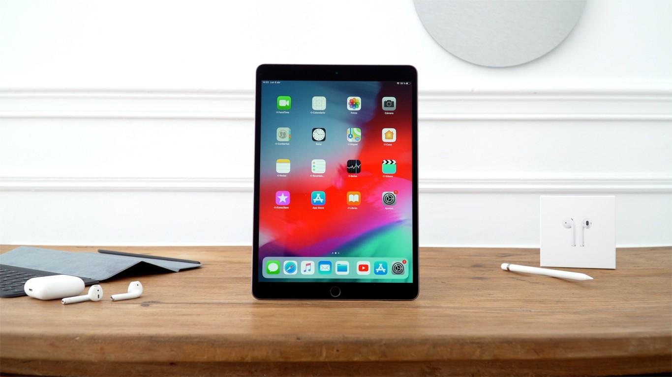 iPad Air (2019), análisis: el tablet más puro de Apple regresa con buenos argumentos