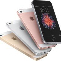 Ante las dudas sobre su éxito, el iPhone SE se agota en las Apple Store de EEUU