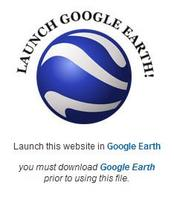 Google idea una buena para fomentar su Google Earth