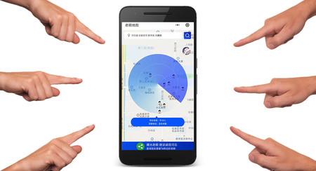 China estrena una app de radar para morosos: si no pagas, todos tus vecinos te señalarán con el dedo