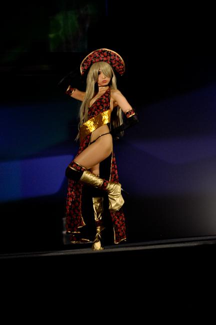 Foto de Cosplay TGS 2011 (77/130)
