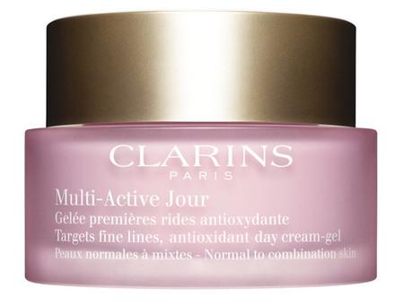 Multi Active Jour De Clarins