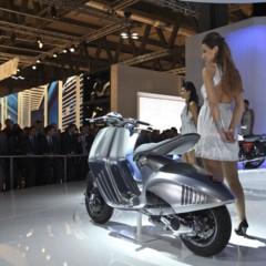 Foto 1 de 32 de la galería vespa-quarantasei-el-futuro-inspirado-en-el-pasado en Motorpasion Moto