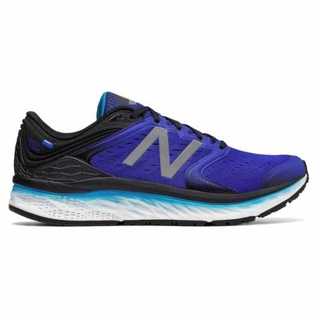 Cómo elegir zapatillas para correr en función de tu peso y